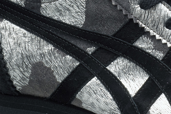 onitsuka tiger mexico 66 deluxe nippon made harajuku black