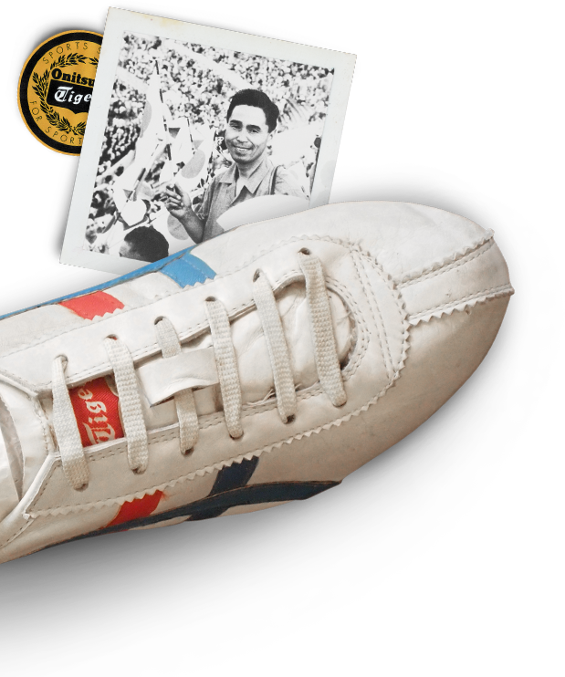 huge discount 14220 2c21e Tiger Tales | Onitsuka Tiger United States