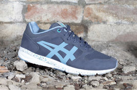 ONITSUKA TIGER X ASICS X OFFSPRING LAUNCH 'DESERT PACK'