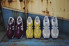 EDR 78复刻田径鞋