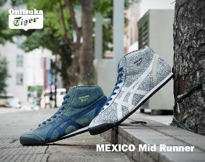 MEXICO Mid Runner