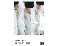 오니츠카타이거, 2017 S/S시즌 캠페인  타임리스 리플렉션 (Timeless reflection) 공개