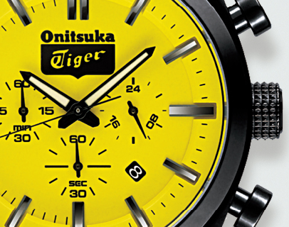 Onitsuka Tiger Watch Collection