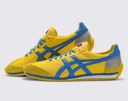 ONITSUKA TIGER CELEBRATES 35th ANNIVERSARY OF CALIFORNIA 78