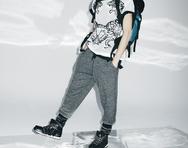 Onitsuka Tiger x Andrea Pompilio  2013秋冬新作襲台