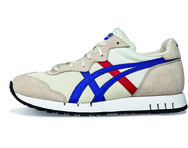 NEW ONITSUKA TIGER X-CALIBER DESIGNED FOR URBAN TRACKS