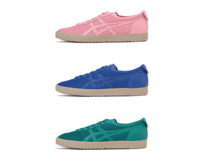 【Onitsuka Tiger × ANDREA POMPILIO】MEXICO DELEGATIONが登場!