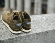 Publish Brand x Onitsuka Tiger聯手打造經典時尚鞋款