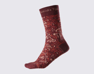 DRESS SOCKS 2PP