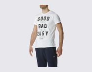 FASHION GOOD BAD EASY TIGER TEE
