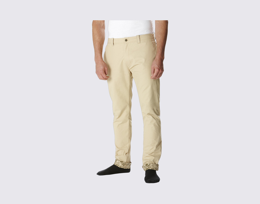 FASHION CHINO PANT