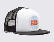 SHIELD TRUCKER CAP