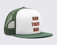 RUN TIGER RUN TRUCKER CAP