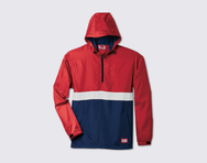 POCKET ANORAK