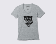 TIGER HEAD SHORT SLEEVE